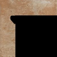 Ilario Ochra Cokół 2 El. Lewy 8,1x30