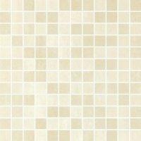 Mistere Bianco / Beige Mozaika 29,8x29,8  - Wyprzedaż