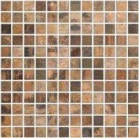 Mozaika Miedź 2 30x30