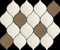 Mistysand Crema Mozaika Arabeska Mix 20,2x26,5