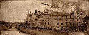 Postcard Beige Inserto 2 20x50
