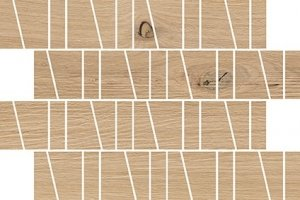 Sandwood Beige Trapez Mosaic Matt 20x29,9