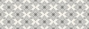 Black & White Pattern E 19,8x59,8