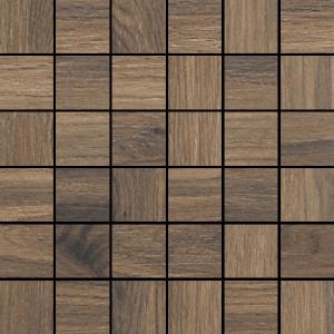 Acero Marrone Mozaika 29,7x29,7