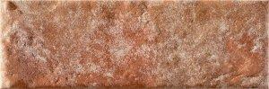 Bricktile Red 7,8x23,7