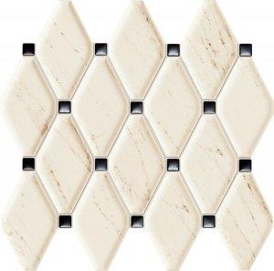 Larda 2  Mozaika ścienna 29,8x27