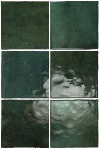 Equipe Artisan Moss Green 13,2x13,2