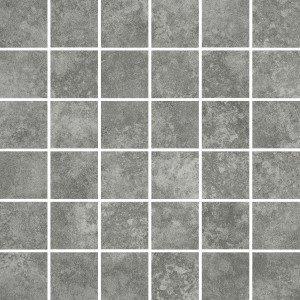 Apenino Antracyt Mozaika Lappato 29,7x29,7