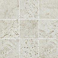 Newstone White Mosaic Mat Bs 29,8x29,8