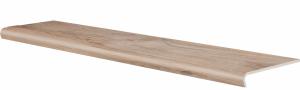 Mattina Sabbia V-shape Stopnica 32x120,2