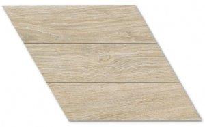 Diamond Timber Oak Chevron  Prawy 70x40
