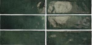 Equipe Artisan Moss Green 6,5x20