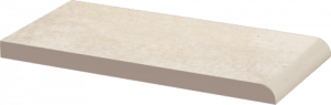 Cotto Crema Parapet 24,5x13,5