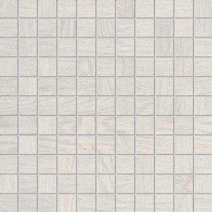 Inverno White Mozaika 30x30