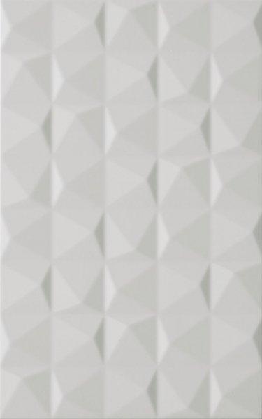 Melby Grys Struktura 25x40