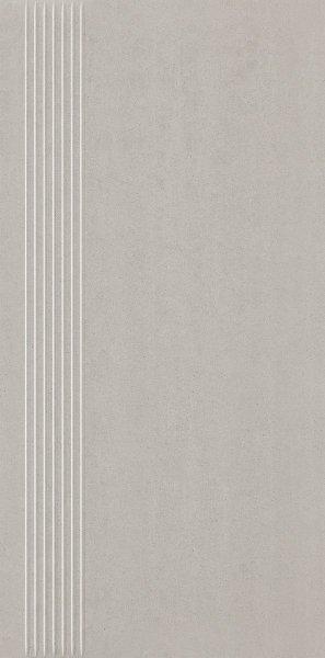 Doblo Grys Stopnica Satyna 29,8x59,8