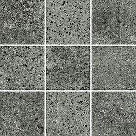 Newstone Graphite Mosaic Mat Bs 29,8x29,8