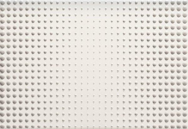 Puntini White Dekor 25x36