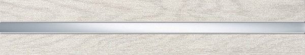 Inverno White Listwa 6,4x36