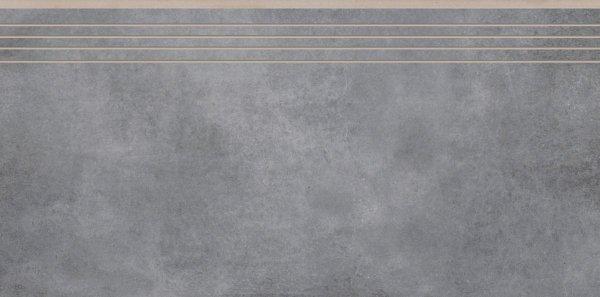 Batista Steel Stopnica 29,7x59,7