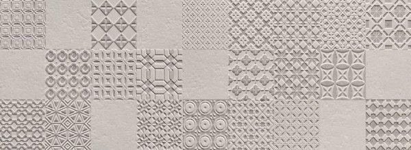 Integrally Grey Dekor 89,8x32,8