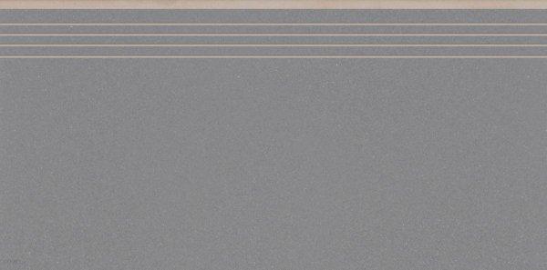 Cambia Gris Lappato Stopnica 29,7x59,7