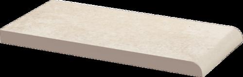 Cotto Crema Parapet 24,5x13,5