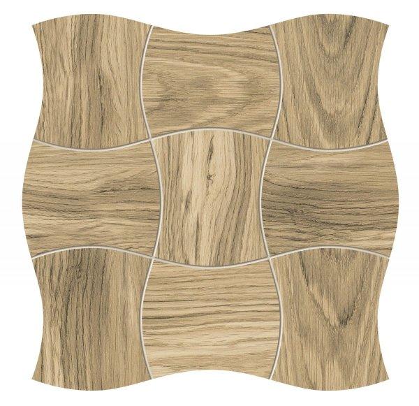 Royal Place Wood Mozaika 29,3x29,3