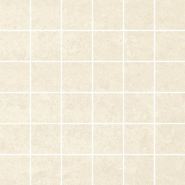 Paradyż Doblo Bianco Mozaika Satyna 29,8x29,8