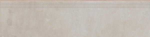 Tassero Beige Stopnica 29,7x119,7