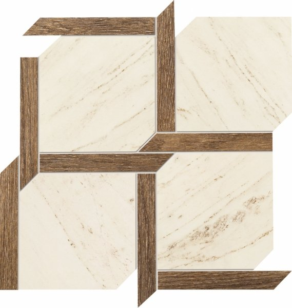 Larda 1 Mozaika Gresowa 34,6x34,6
