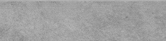 Tacoma Silver Stopnica 29,7x119,7