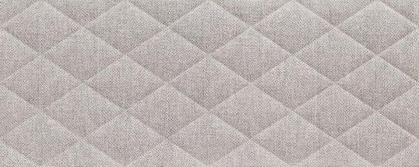 Chenille Pillow Grey STR 29,8x74,8