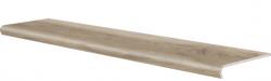 CERRAD stopnica v-shape acero sabbia 1202x320/50x8 g1 szt.