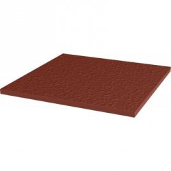 PARADYZ natural rosa klinkier duro 30x30 g1 m2.
