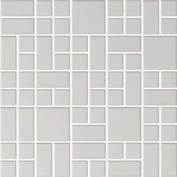 CERAMIKA COLOR platinum glass mosaic 25x25  szt g1