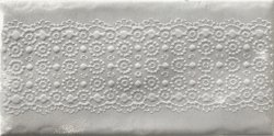 PARADYZ moli bianco inserto a 9,8x19,8 g1 szt.