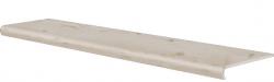 CERRAD stopnica v-shape tonella cream 1202x320/50x8 g1 szt.