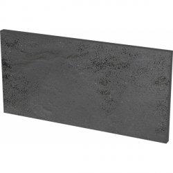 PARADYZ semir grafit podstopnica 14,8x30 g1