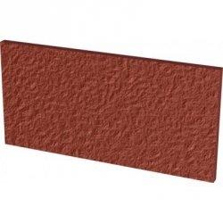 PARADYZ natural rosa podstopnica duro 14,8x30 g1