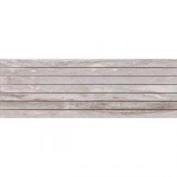CERAMIKA KONSKIE prato grey l7 inserto 20x60 g1 szt