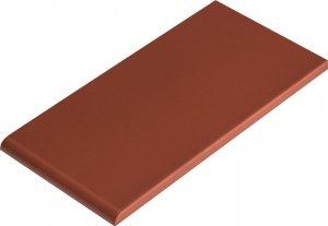CERRAD parapet gładki  burgund 200x100x13 g1 szt.