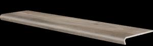 CERRAD stopnica v-shape mattina beige 1202x320/50x10  g1 szt.