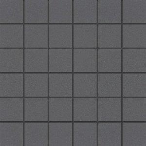 CERRAD mozaika cambia grafit lappato  297x297x8 g1 szt.