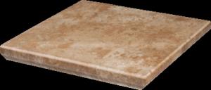 PARADYZ ilario ochra kapinos stopnica narozna 33x33 g1