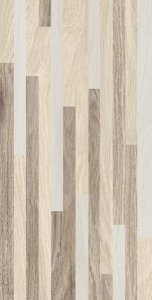 CERAMIKA KOŃSKIE tampere ivory mosaic  20x40 g1 m2.
