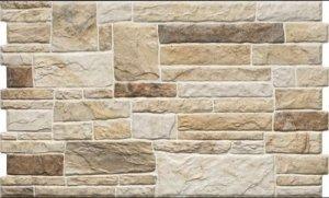 CERRAD kamień canella natura  490x300x10 g1 m2