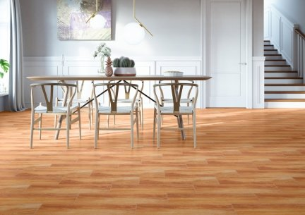 CERRAD podłoga mustiq brown 600x175x8 g1 m2.