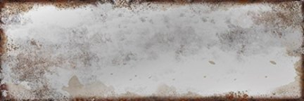 CERAMIKA KOŃSKIE Udine vintage  glass inserto 25x75 G1. Szt