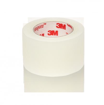 Taśma perforowana do separacji dolnych rzęs 3M Szer. 2,5 cm dł 9.1 M